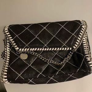 Stella McCartney Chain Crossbody Bag Auth